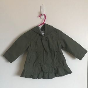 Old Navy Baby Jacket - Size 6-12 Months